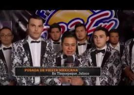 Posada de Fiesta Mexicana 92.3