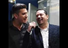 Adán Lozano en Noches de Fiesta Mexicana 92.3