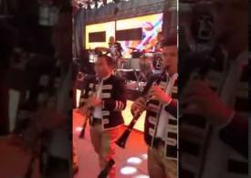 Banda Todo Terreno en La Gran Posada de Fiesta Mexicana 2017