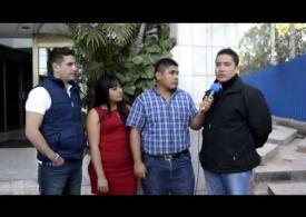 """Entrevista a Hector Flores y Rene Nuño """"La Rana"""""""