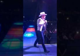 Roberto Tapia en La Gran Posada de Fiesta Mexicana 2017