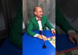 """Julio Regalado con """"La Güera y el Callado"""""""