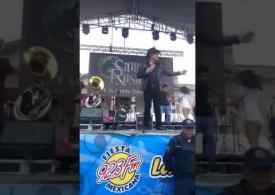 Samuel Rosales y su Banda Sierra Grande- Mi mejor regalo (en vivo)