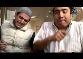 """Pedro y Pablo, Tigres del Norte - Hector Flores y Rene Nuño """"La Rana"""""""